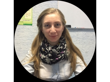 Natalya, English, IELTS preparation, Russian for foreigners
